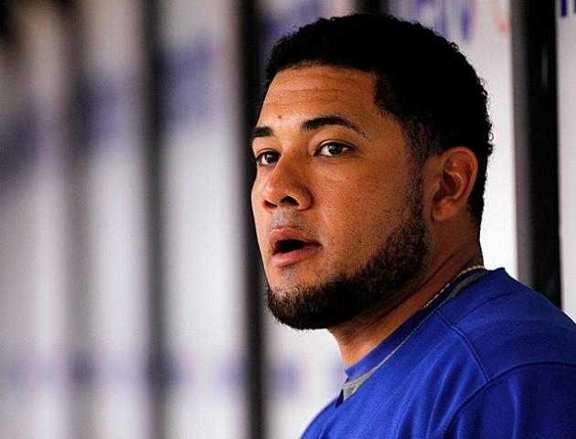 Melky Cabrera recovering after having benign tumor removed from…