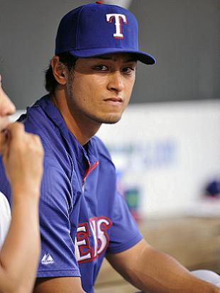 Yu Darvish hits DL, will miss All-Star Game with strained right…