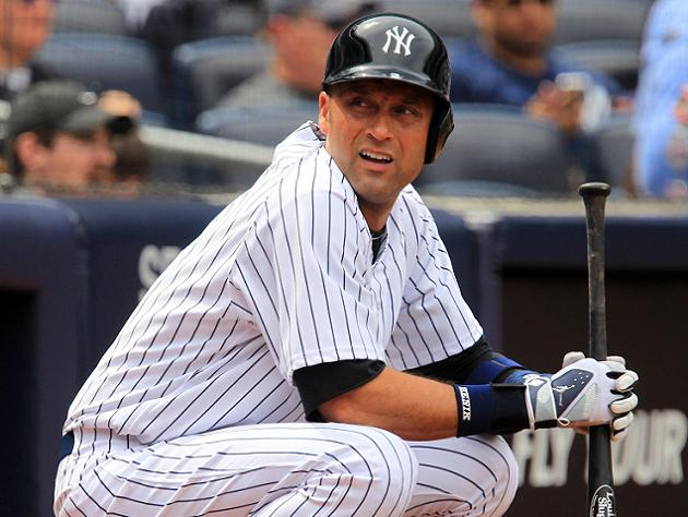Take two: Derek Jeter expected to rejoin Yankees lineup on Sund…