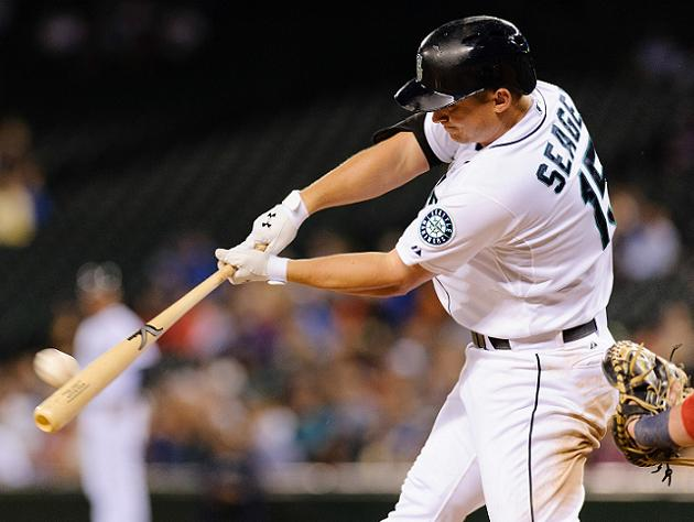 Kyle Seager receives touching letter from young Astros fan stru…
