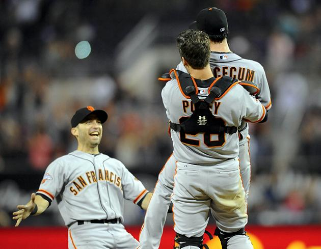 'The Freak' returns! Tim Lincecum throws no-hitter against Padr…