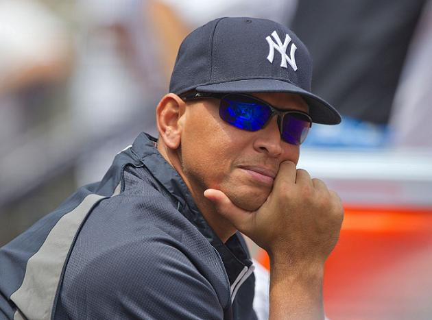 Despite suspension, Alex Rodriguez intends on participating in …