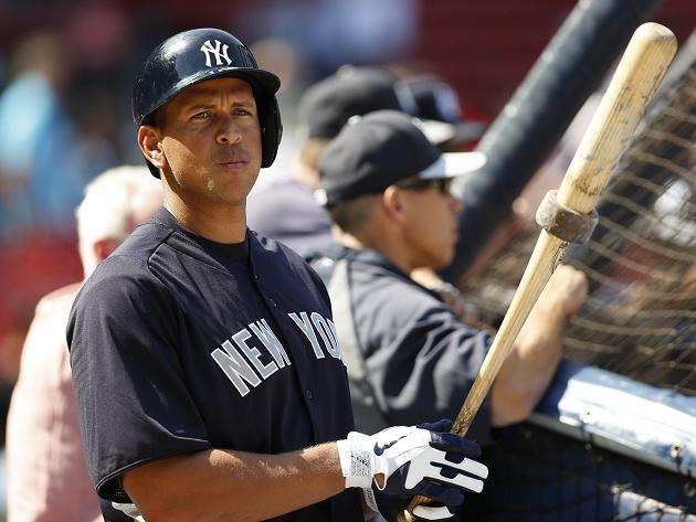 A-Rod's name removed from Brooklyn store