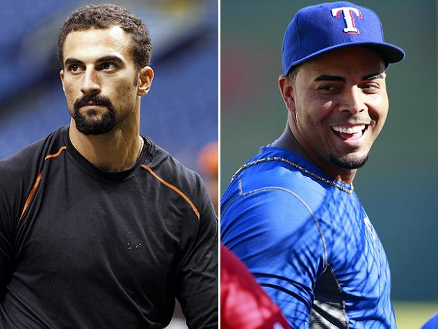 Nick Markakis welcomes Nelson Cruz to Orioles despite strong st…
