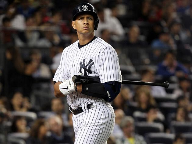 Report: MLB paid for Biogenesis documents, A-Rod may or may not…