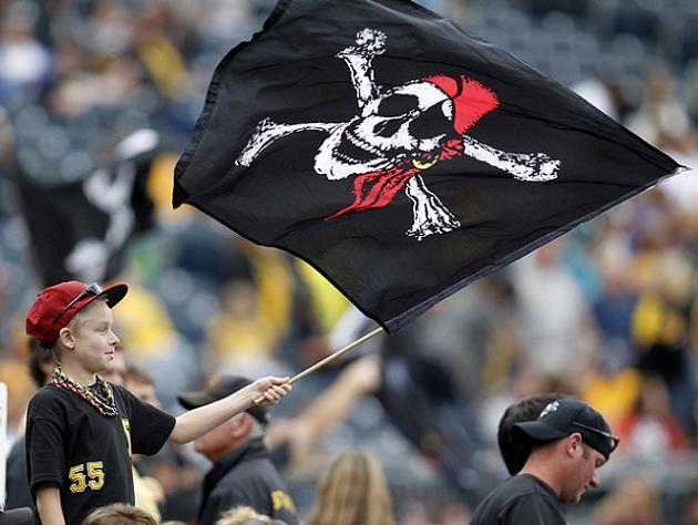 Pirates will host first playoff game since 1992 after clinching…