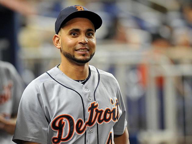 Omar Infante agrees to four-year deal with Royals as Yankees se…
