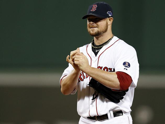 How the Boston Red Sox got to the World Series
