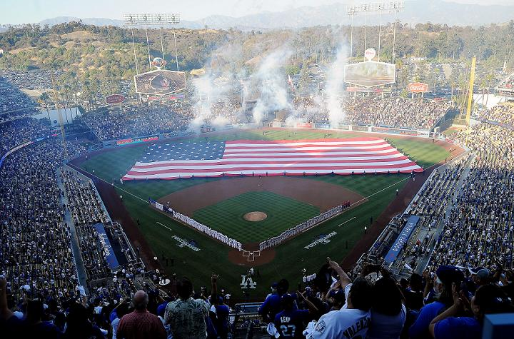 Dodgers to raise ticket prices up to 140 percent due to 'unprec…