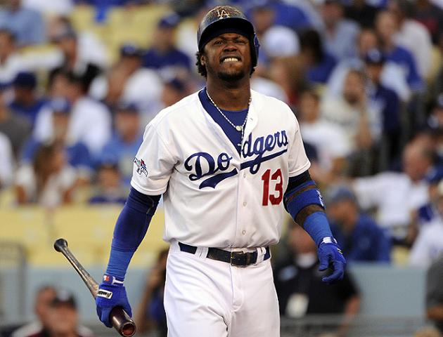 Hanley Ramirez removed from NLCS Game 4 as he battles soreness …