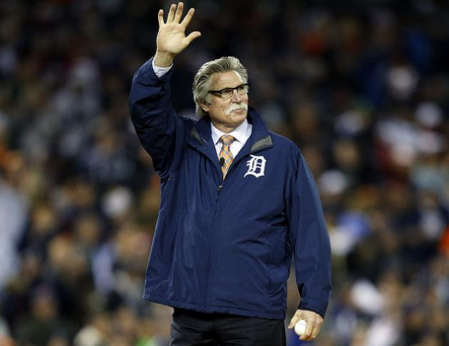 Jack Morris after falling off BBWAA Hall of Fame ballot: 'I'm g…