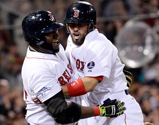 ALCS Game 6: Red Sox advance to World Series with thrilling 5-2…