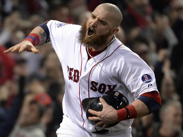 Jonny Gomes offers opinions on A-Rod and Yankees offseason move…