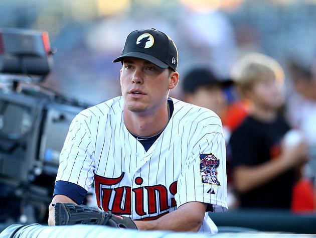 Twins top pitching prospect Alex Meyer making $63 a day as offs…