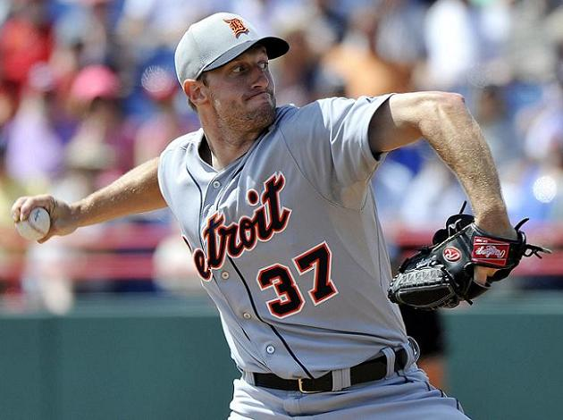 Tigers and Max Scherzer end extension talks, team releases stat…