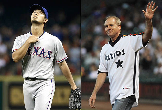 Alan Ashby apologizes (kind of) for Yu Darvish remark on Astros…