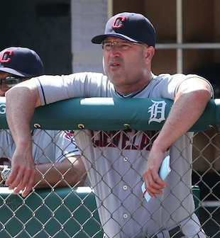 Manny Acta ousted in Cleveland despite vote of confidence, Sand…