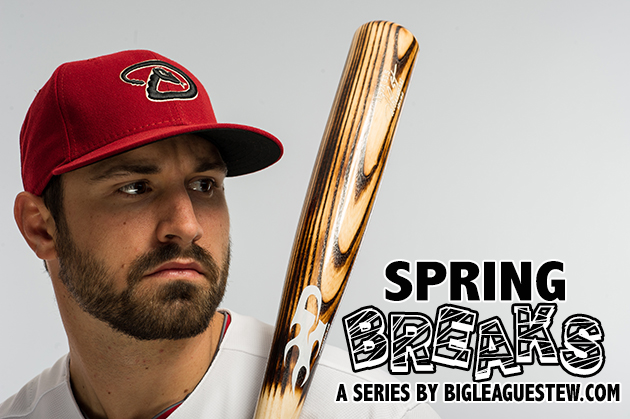 Spring Breaks: Adam Eaton talks 'Duck Dynasty,' his favorite pi…