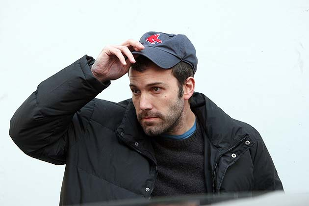 Red Sox on Ben Affleck's birthday are 0-14 since 'Good Will Hun…