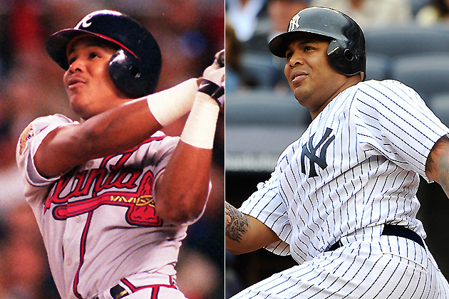 The New York Yankees are the new Atlanta Braves when it comes t…