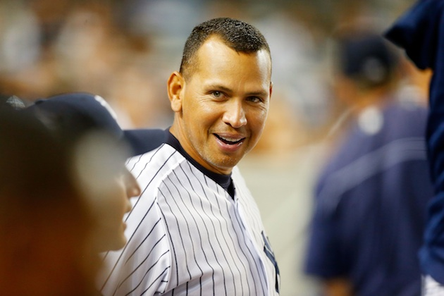 A-Rod plans to sue MLB if all 211 games of his suspension aren'…