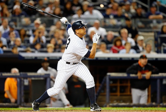 A-Rod's suspension appeal — five things you need to know about …