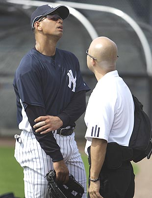 Tony Bosch injected A-Rod personally with drugs, ESPN sources s…