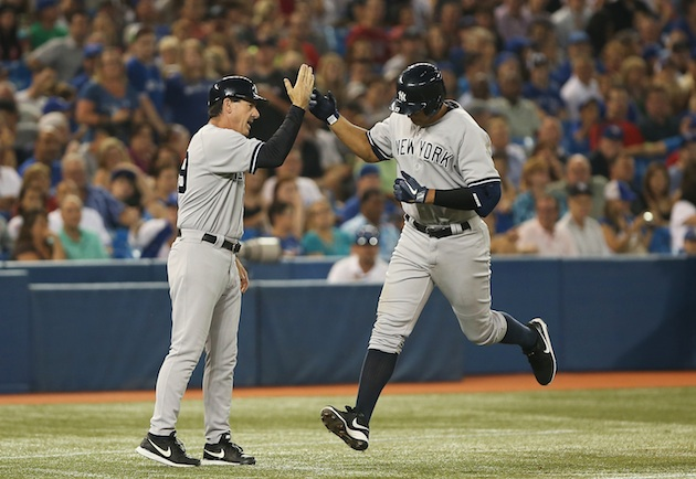 Alex Rodriguez hits 650th career home run — will he catch Willi…