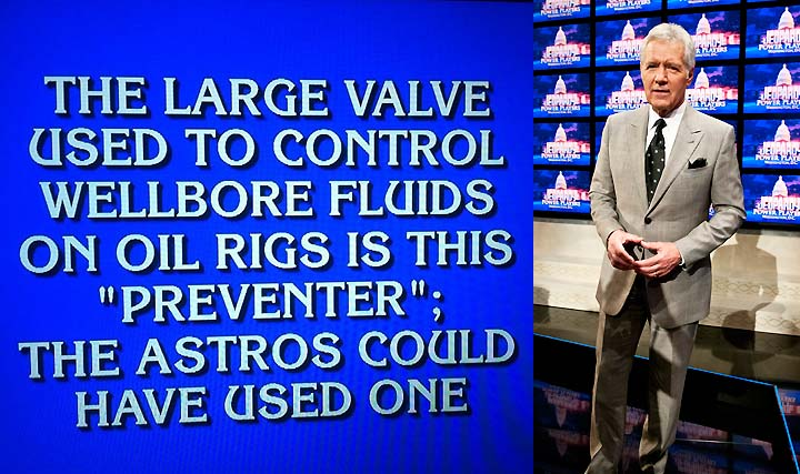 'Jeopardy!' trivia show pokes fun at Astros
