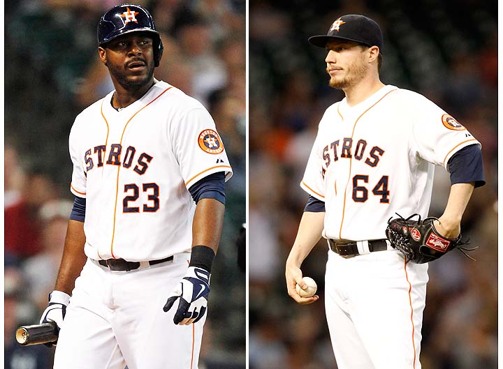 Astros lose 15th straight to finish season 51-111