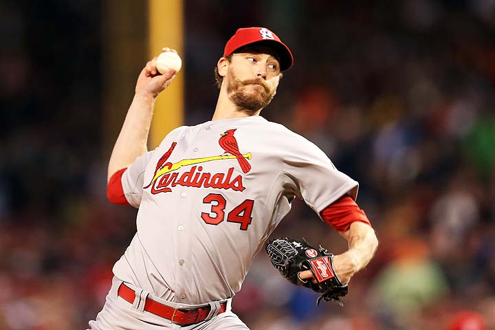 Indians agree to terms with closer John Axford
