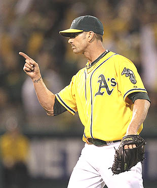Grant Balfour rages to A's teammates before comeback: 'Believe …