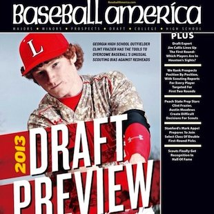 MLB Draft primer 2013: What you need to know before the picks a…