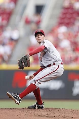 Cleveland Indians pitcher Trevor Bauer responds to his critics …