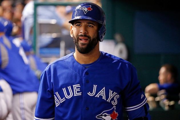 Jose Bautista shut down for the rest of the Blue Jays' disappoi…