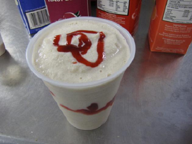 Milkshakes made with beer headline Charleston RiverDogs' creati…