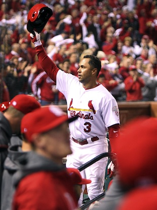 Carlos Beltran hits two postseason homers, creates different fe…