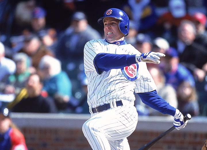 Cubs want Bill Mueller to be batting coach
