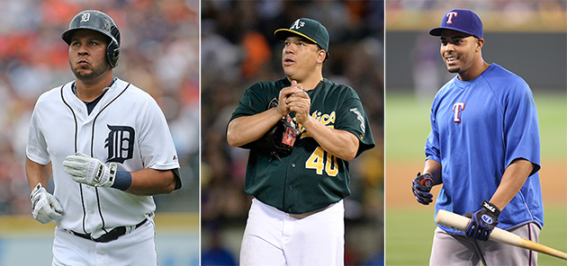 Biogenesis scandal — MLB suspends 13 players, including A-Rod, …