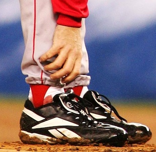 Curt Schilling might be forced to sell his bloody sock from the…