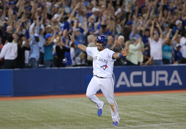 Eleven things you should know about the Toronto Blue Jays' 11-g…