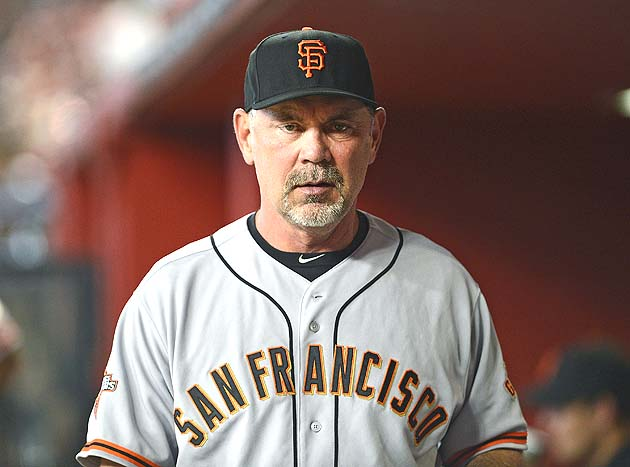Bruce Bochy: Picking Yasiel Puig for All-Star Game is 'a really…