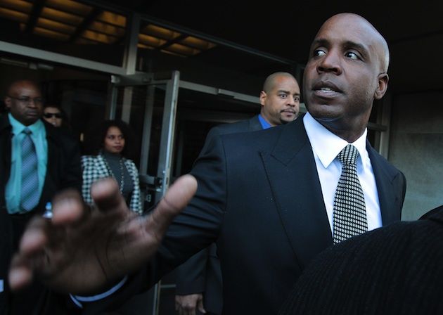 Barry Bonds' felony conviction upheld at appeal, but at least h…