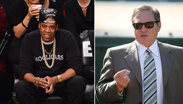 Jay-Z raps 'Scott Boras, you over baby' in upcoming song that m…