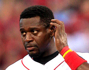 Brandon Phillips charges racism against unidentified Pirates pl…