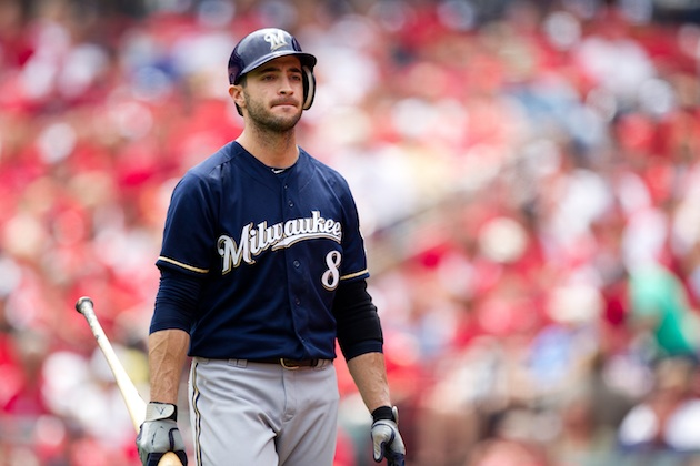 Ryan Braun suspended for the rest of 2013 by MLB