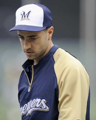 The Milwaukee Brewers are effectively returning the rest of Rya…