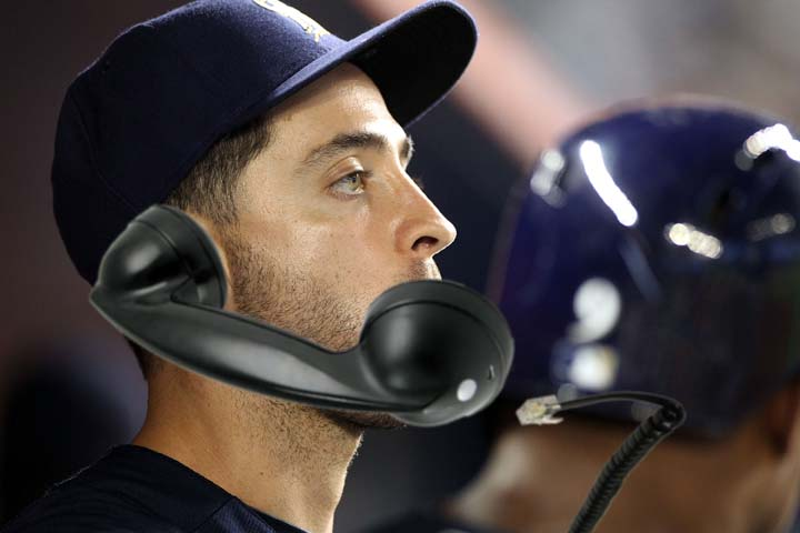 Ryan Braun calls fans to apologize for PED 'mistake'