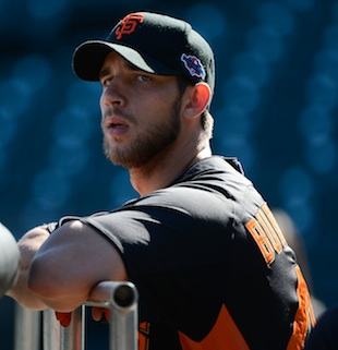 Game 2 preview: Can Madison Bumgarner right his ship to give Gi…