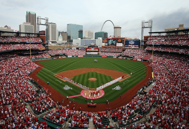 Busch Stadium: A local's guide to enjoying a trip to the home o…